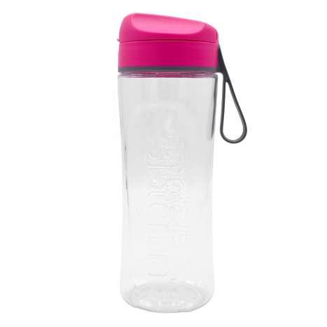 Sistema Tritan Swift Bottle 600ml - Pink