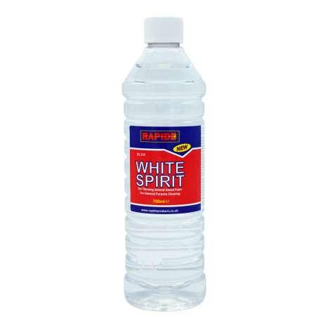 Rapide White Spirit 750ml