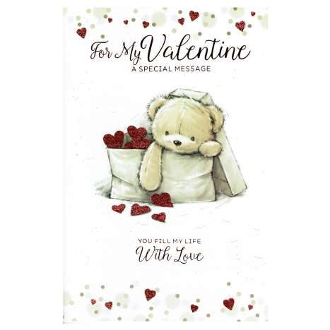 Valentines Day Cards - Open (Code 75 - cellophane wrapped)