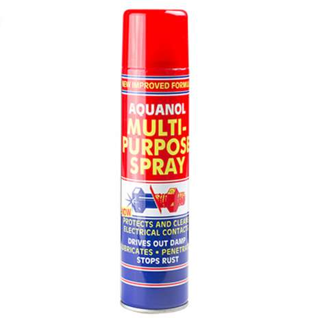 Aquanol Multi-Purpose Spray 200ml