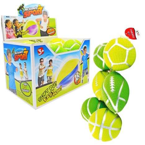 Homeware Essentials Soft Fun Ball