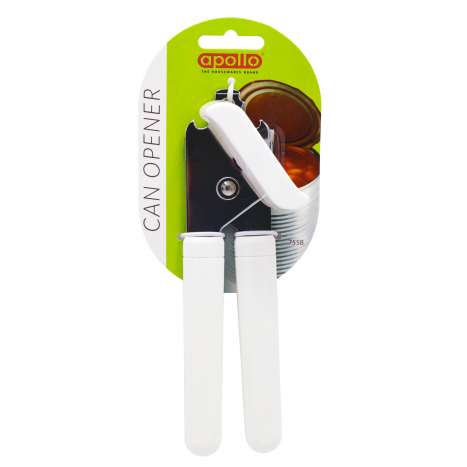 Apollo Can Opener - Assorted Colours