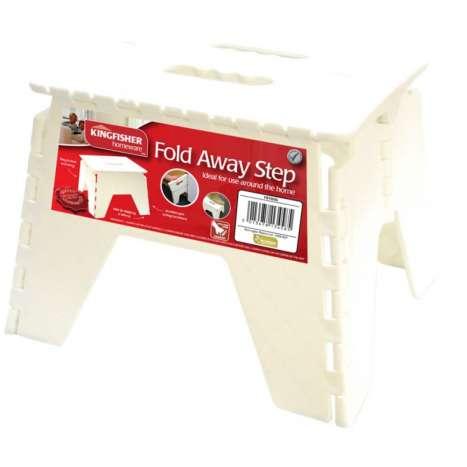 Fold Away Step
