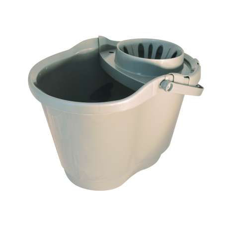 Signature mop bucket