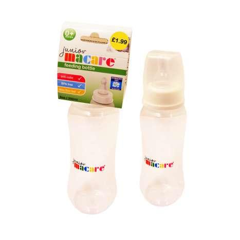 Baby Feeding Bottle 250ml (HE49)