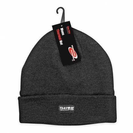 Homeware Essentials Men's Thermal Hats