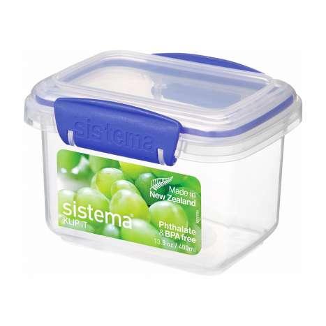Sistema KLIP IT Food Storage Container 400ml