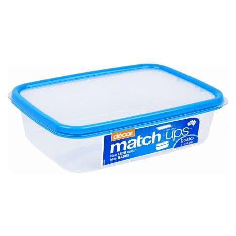 Décor Match-Ups Basics 2l