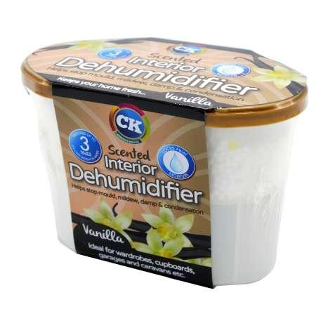 Dehumidifier Vanilla Scented