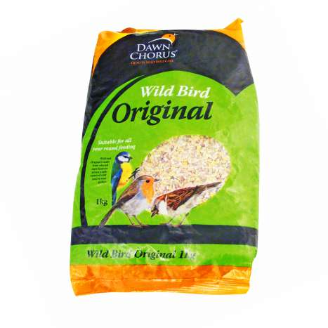 Wild Bird Food 1Kg