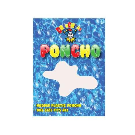 Poncho (One Size)