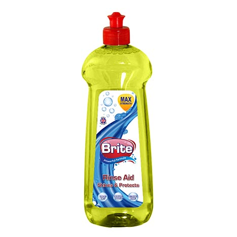 Lemon rinse aid 500ml