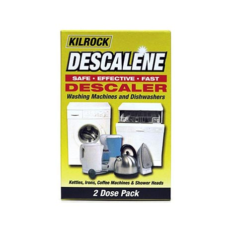 Kilrock Descalene Multi Purpose Descaler 2 Dose Pack