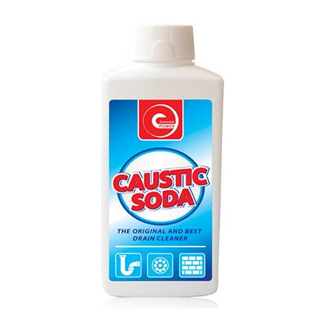 Caustic Soda Drain Cleaner 500g