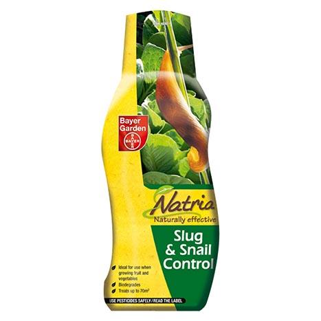 Nastria slug pellets 350g