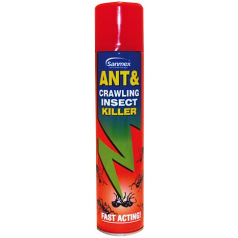 Sanmex ant & insect killer 300ml