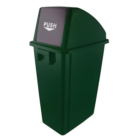Dust bin 58 litre