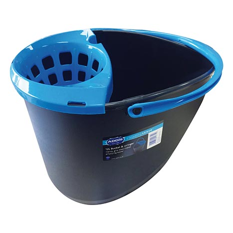 Addis mop bucket 12l