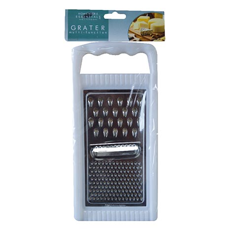Homeware Essentials Multi-Function Grater
