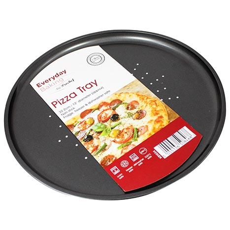 Pizza pan tray 12""