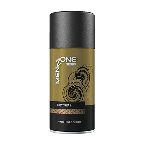 Menzone bodyspray 150ml - seduce