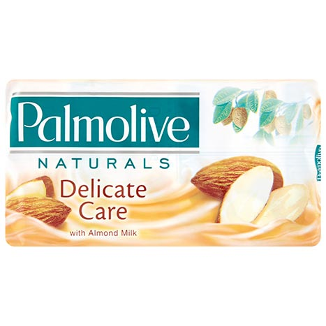 Palmolive Delicate Care Soap Bar 3 Pack