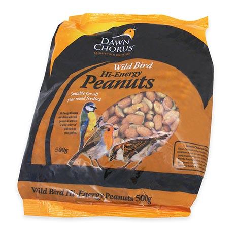 Peanuts 500g - 50892