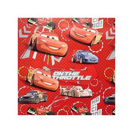 Disney car wrap 2m roll (pm £1.50)