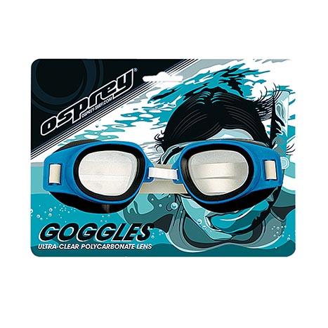 Beach goggles 4 asstd cols - bgg1568