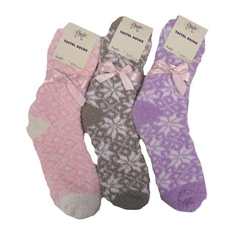 Tactel sock - at298 (zero vat)
