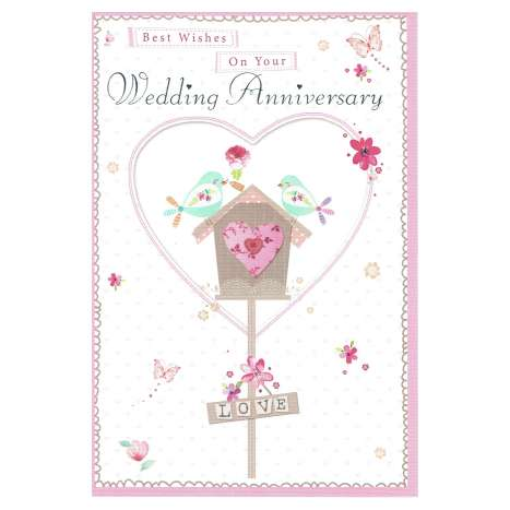 Everyday cards code 50 - Your Anniversary