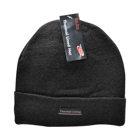 Homeware Essentials Thermal Lined Hats