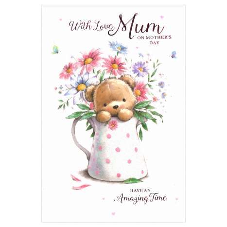 Mother's Day Cards Code 75 - Mum
