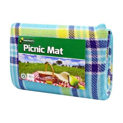 Everbloom picnic mat