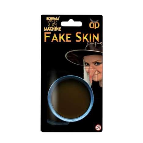 Scream Machine Fake Skin