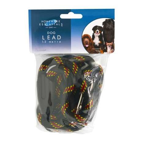 Homeware Essentials Dog Lead 1.2m