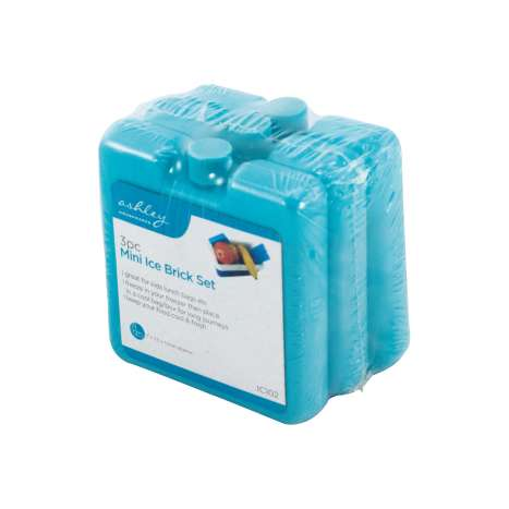 Mini Ice Brick Set 3 Pack