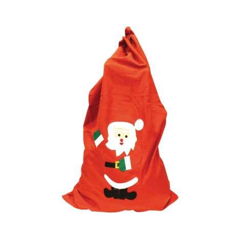 "Acrylic Santa sack - 23 x 41"""