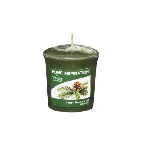 Yankee candle - fresh balsam air