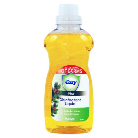 Easy Pine Disinfectant 750ml