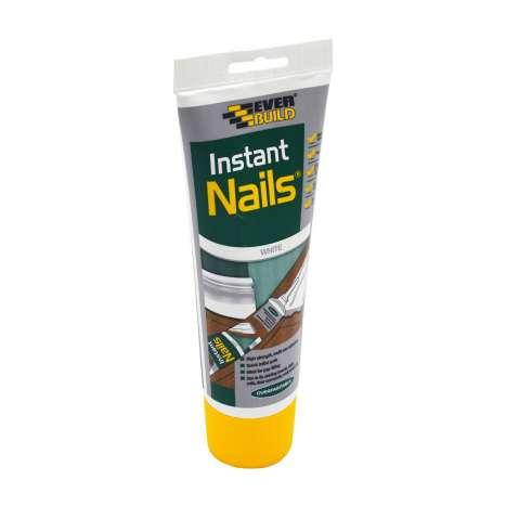 Everbuild Instant Nails 200ml