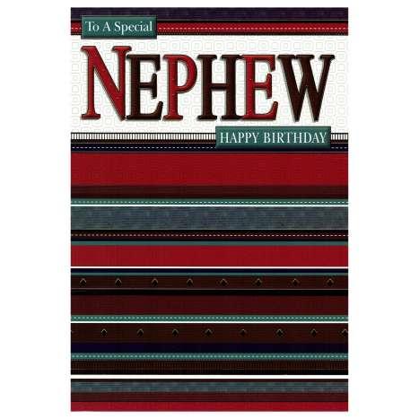 Everyday cards code 75 - Nephew