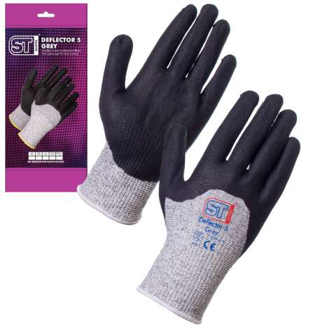 St Deflector work gloves - Large