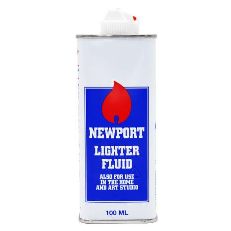 Newport Lighter Fluid - 100ml