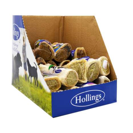 Hollings Filled Bones - Assorted Flavours