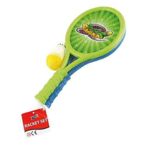 Racket set 34cm