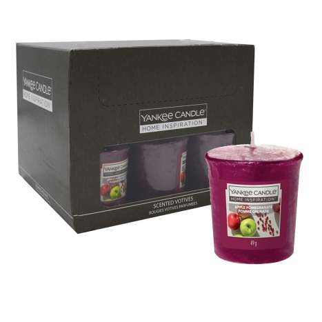 Yankee candle - Apple Pomegranate
