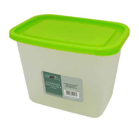 Storage container 3.3L