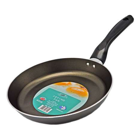 Homeware Essentials Non-Stick Frying Pan 24cm