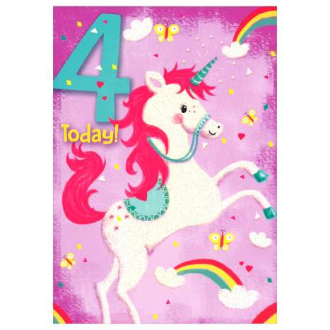 Everyday Greeting Cards Code 50 - Age 4